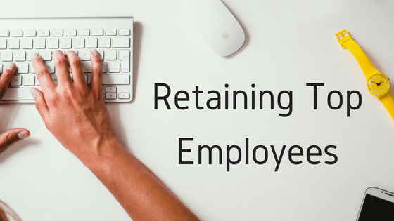 Retaining Top Employees